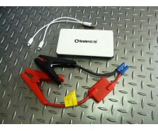 Пускозарядное устройство Powerbank Soulor X3 5V 2A, 12V 10A 8000mAh