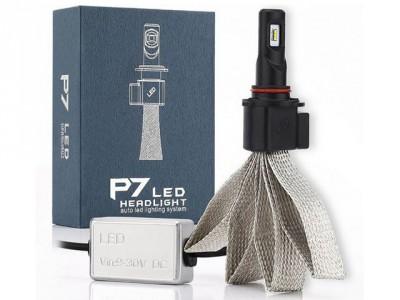 Светодиодные лампы LED 30w 4800Lm 6000K Lumileds с отражателем
